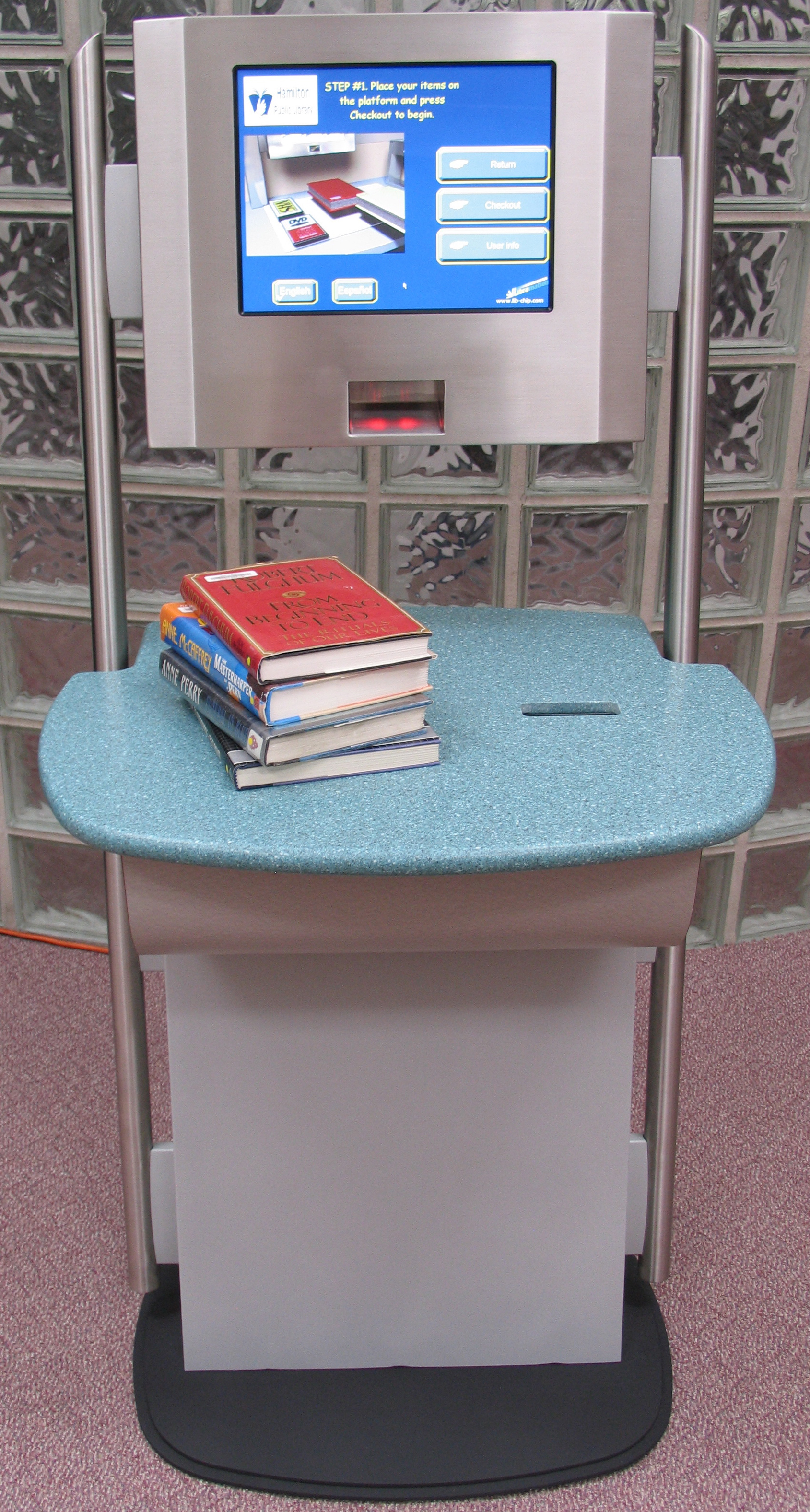 chapter 1 library management system System center service manager 2010, a new addition to the microsoft system center suite, is an integrated platform for automating and adapting information technology service management (itsm) best practices, such as those found in the information technology infrastructure library (itil) and.